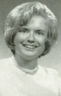 Sharon Marie (Curtis) Ball    1947-2006
