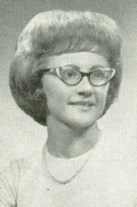Dianna Lee (McConnell) Ewry    1947-2000