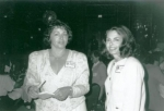 Left to Right; Donna D Lyday, Karen M Thomsen.